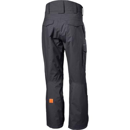 Pantaloni de ski bărbați - Helly Hansen SOGN CARGO PANT - 2