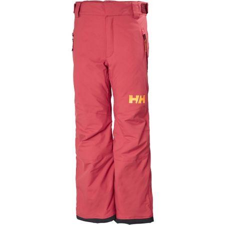Pantaloni ski copii - Helly Hansen JR LEGENDARY PANT - 1