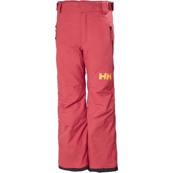 Helly Hansen JR LEGENDARY PANT - Detské lyžiarske nohavice