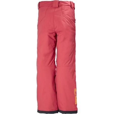 Pantaloni ski copii - Helly Hansen JR LEGENDARY PANT - 2