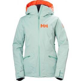 Helly Hansen GLORY JACKET - Dámska lyžiarska bunda