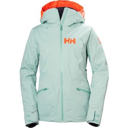 Dámska lyžiarska bunda - Helly Hansen GLORY JACKET - 1
