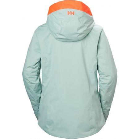 Dámská lyžařská bunda - Helly Hansen GLORY JACKET - 2