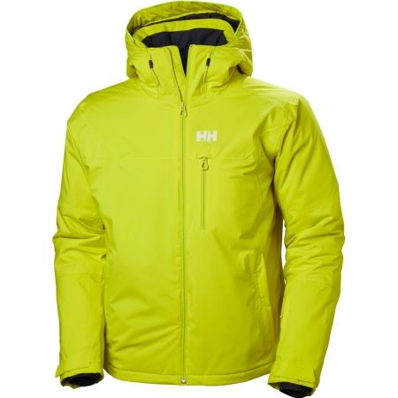 Helly Hansen DOUBLE DIAMOND JACKET - Pánska lyžiarska bunda