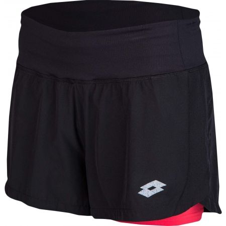 Dámské sportovní šortky - Lotto TRINA - 1