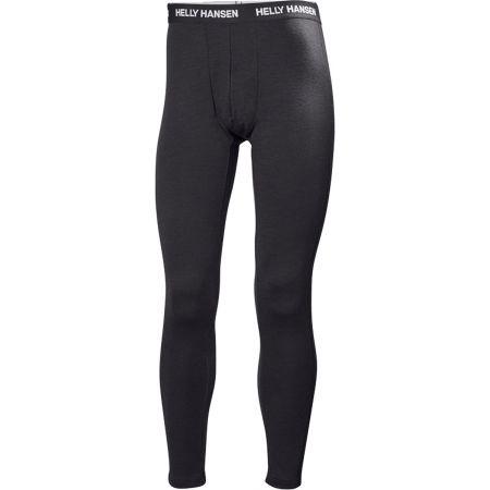 Pantaloni de bărbați - Helly Hansen LIFA MERINO PANT - 1