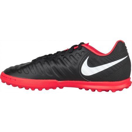 Детски футболни обувки - Nike JR LEGENDX 7 CLUB TF - 4