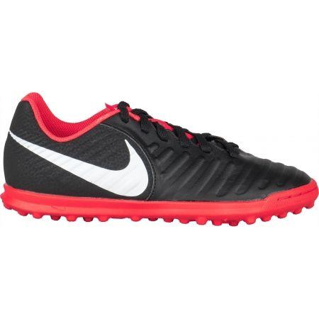 Детски футболни обувки - Nike JR LEGENDX 7 CLUB TF - 3