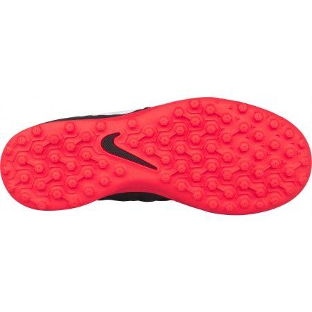 Детски футболни обувки - Nike JR LEGENDX 7 CLUB TF - 6