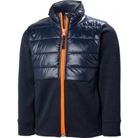 Helly Hansen K BOUNDARY FLEECE JACKET