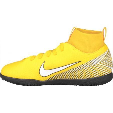 Детски обувки за зала - Nike SUPERFLY 6 CLUB NJR IC - 4