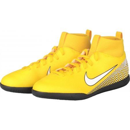 Детски обувки за зала - Nike SUPERFLY 6 CLUB NJR IC - 2