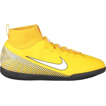 Детски обувки за зала - Nike SUPERFLY 6 CLUB NJR IC - 3
