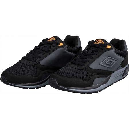 Pánská volnočasová obuv - Umbro REDHILL - 2