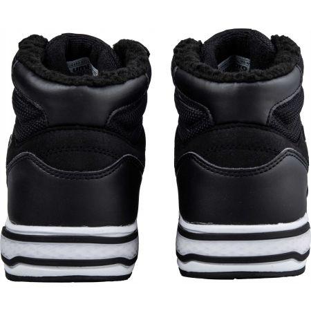Chlapecká zimní obuv - Umbro REDHILL HIGH W PROOF JUN - 7