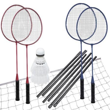 Set badminton - Spokey FUN START - 1