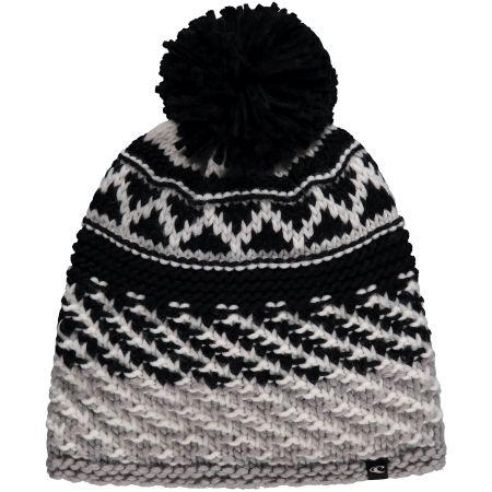O'Neill BW SNOWFALL BEANIE - Dámská zimní čepice