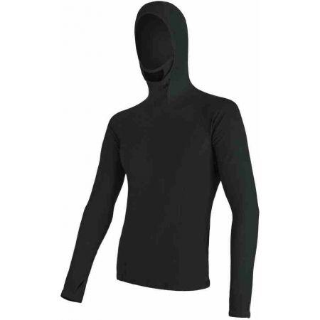 Sensor MERINO DF - Tricou de bărbați