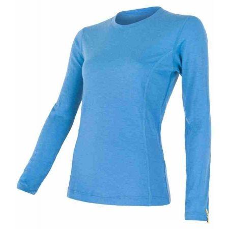 Функционална мъжка тениска - Sensor MERINO ACTIVE