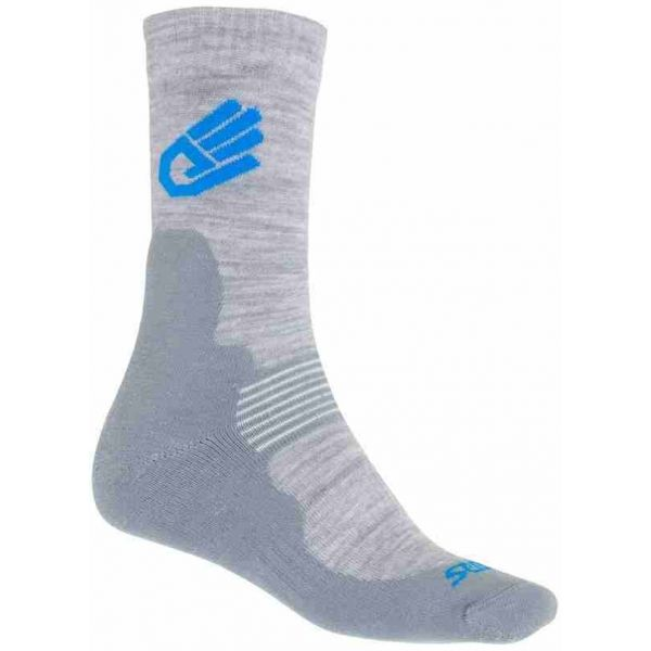 Sensor EXPEDITION MERINO - Ponožky