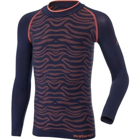 Dievčenské funkčné tričko - Klimatex ONELLA - 1