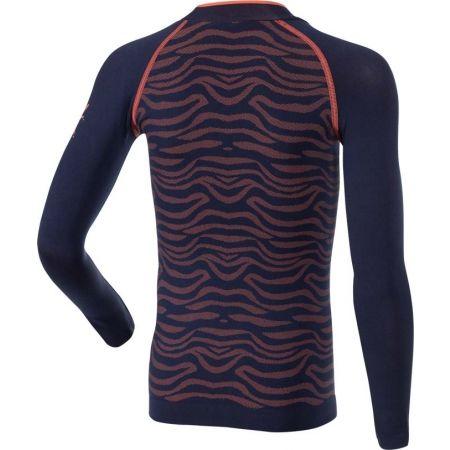 Функционална тениска за момичета - Klimatex ONELLA - 2