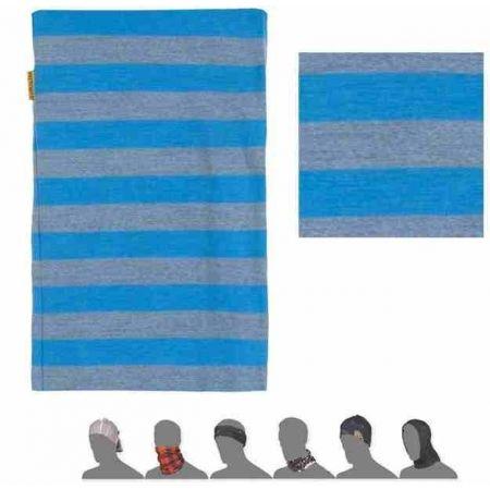Многофункционална кърпа - Sensor TUBE MERINO WOOL - 2