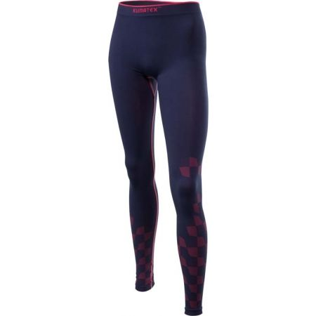 Klimatex AMINA - Women's functional thermal leggings