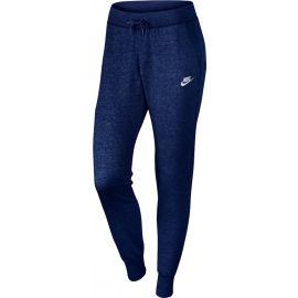 Nike NSW PANT FLC TIGHT - Spodnie dresowe damskie