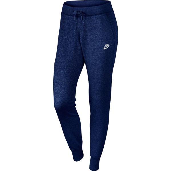 Nike NSW PANT FLC TIGHT - Dámske tepláky