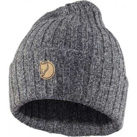 Unisex zimní čepice - Fjällräven BYRON HAT
