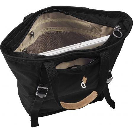 Dámská taška/batoh - Fjällräven TOTEPACK NO.4 TALL - 3