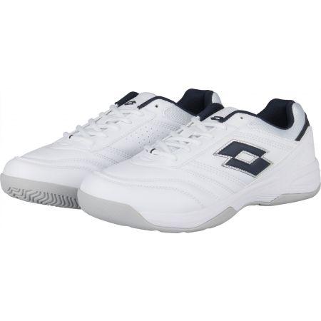 Pánska tenisová obuv - Lotto COURT LOGO - 2