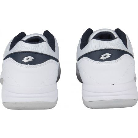 Pánska tenisová obuv - Lotto COURT LOGO - 7