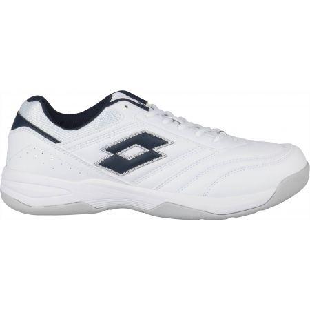 Pánska tenisová obuv - Lotto COURT LOGO - 3