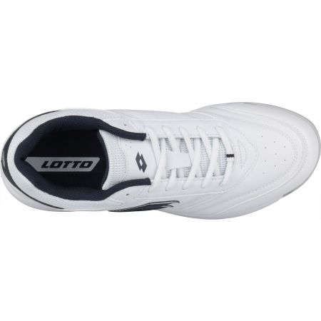 Pánska tenisová obuv - Lotto COURT LOGO - 5