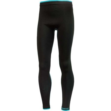 Klimatex FLOKI - Functional boys' thermal leggings