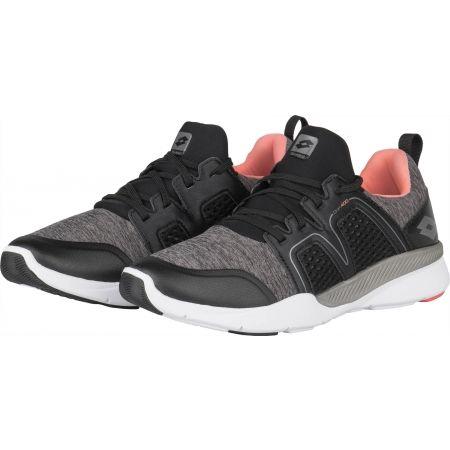 Dámská fitness obuv - Lotto DINAMICA 400 LF W - 2