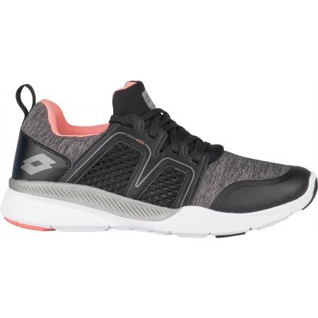 Dámská fitness obuv - Lotto DINAMICA 400 LF W - 3