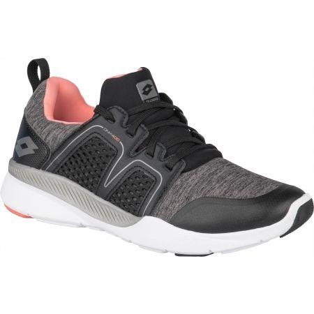 Dámská fitness obuv - Lotto DINAMICA 400 LF W - 1