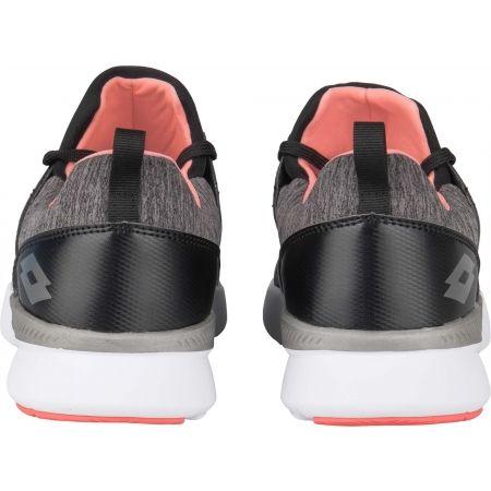 Dámská fitness obuv - Lotto DINAMICA 400 LF W - 7