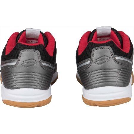 Pánska halová obuv - Lotto JUMPER 400 II - 7