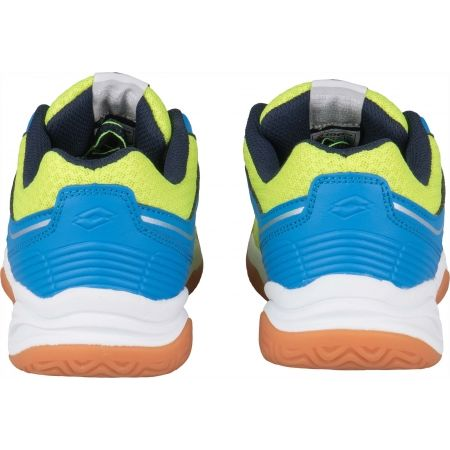 Detská halová obuv - Lotto JUMPER 400 II JR L - 7