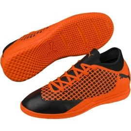 Puma FUTURE 2.4 IT JR - Kids' indoor shoes