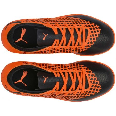 Pantofi sală copii - Puma FUTURE 2.4 IT JR - 4