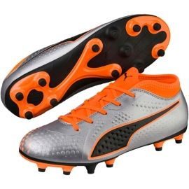 Puma ONE 4 FG JR - Ghete de fotbal copii