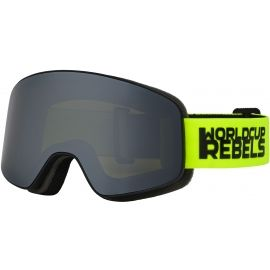 Head HORIZON Rebels - Pánske lyžiarske okuliare