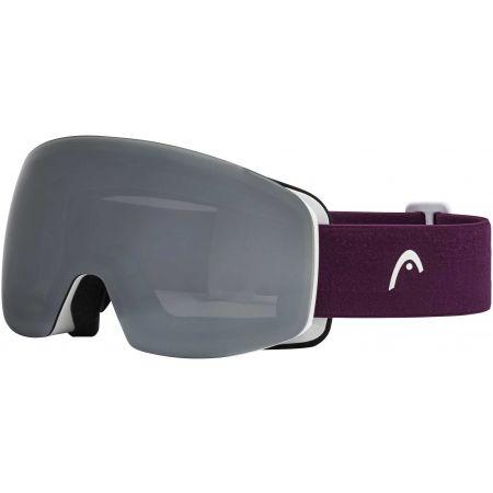Head GALACTIC FMR - Damen Skibrille