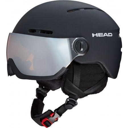 Pánská lyžařská helma - Head KNIGHT