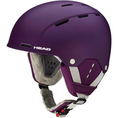 Dámská lyžařská helma - Head TINA - 2